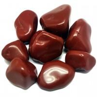 Tumbled Stones - RED JASPER