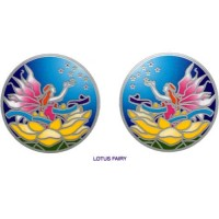 Decal / Window Sticker - Sunlight LOTUS FAIRY