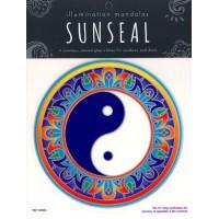 Decal / Window Sticker - Sunseal YIN YANG