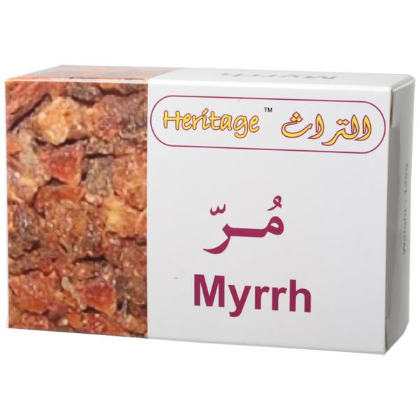 Omani Resin - Myrrh