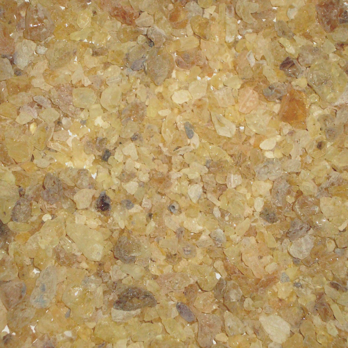 Resin Incense - COPAL ORO (Gold Copal)