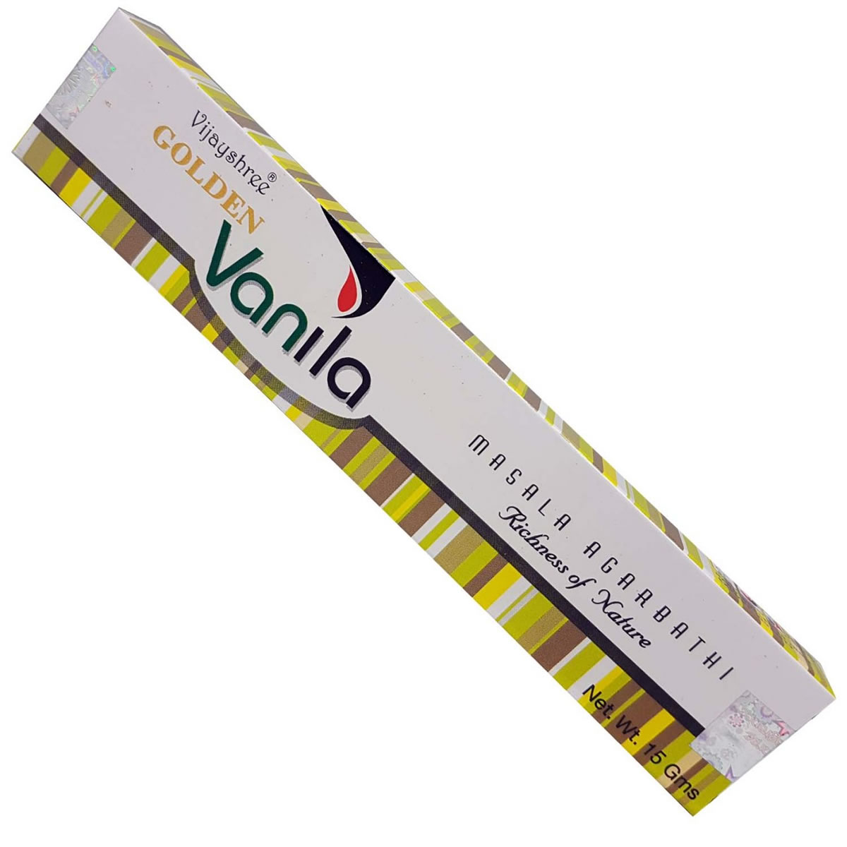 Golden VANILA Incense