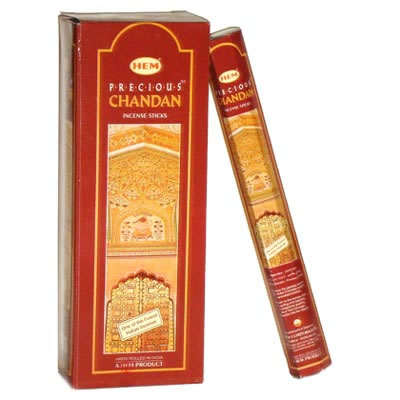 Hem Incense Sticks - PRECIOUS CHANDAN
