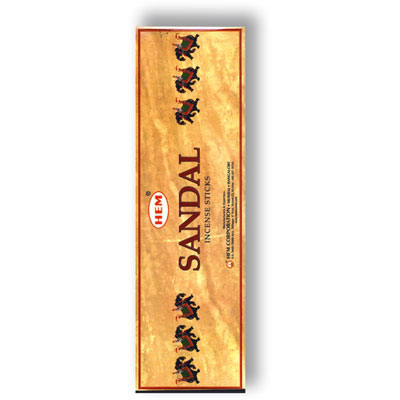 Hem Incense Sticks - SANDAL