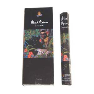 Kamini Incense Sticks - BLACK OPIUM