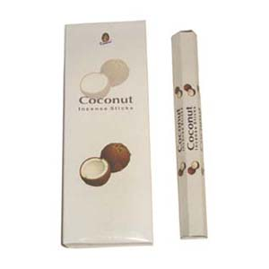 Kamini Incense Sticks - COCONUT