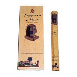 Kamini Incense Sticks - EGYPTIAN MUSK