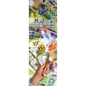 Kamini Incense Sticks - MONEY DRAWING