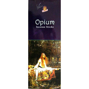 Kamini Incense Sticks - OPIUM