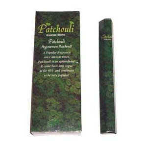 Kamini Incense Sticks - PATCHOULI