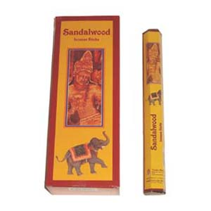 Kamini Incense Sticks - SANDALWOOD