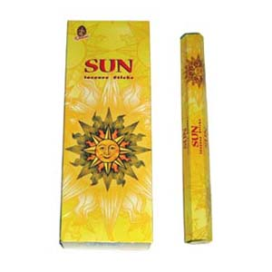 Kamini Incense Sticks - SUN