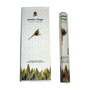 Kamini Incense Sticks - WHITE SAGE
