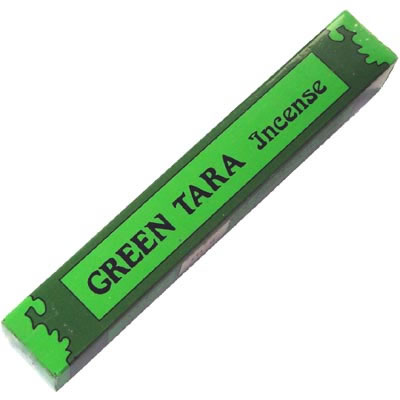 Tibetan Incense - GREEN TARA