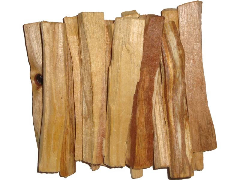 Palo Santo Incense Smudge Sticks BULK - 100g