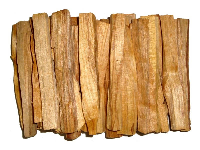 Palo Santo Incense Smudge Sticks - 200g