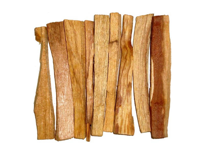 Palo Santo Incense Smudge Sticks - 50g