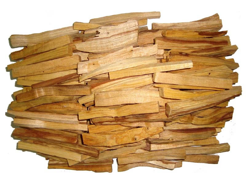 Palo Santo Incense Smudge Sticks BULK - 1Kg