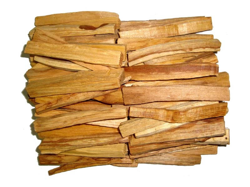 Palo Santo Incense Smudge Sticks - 500g