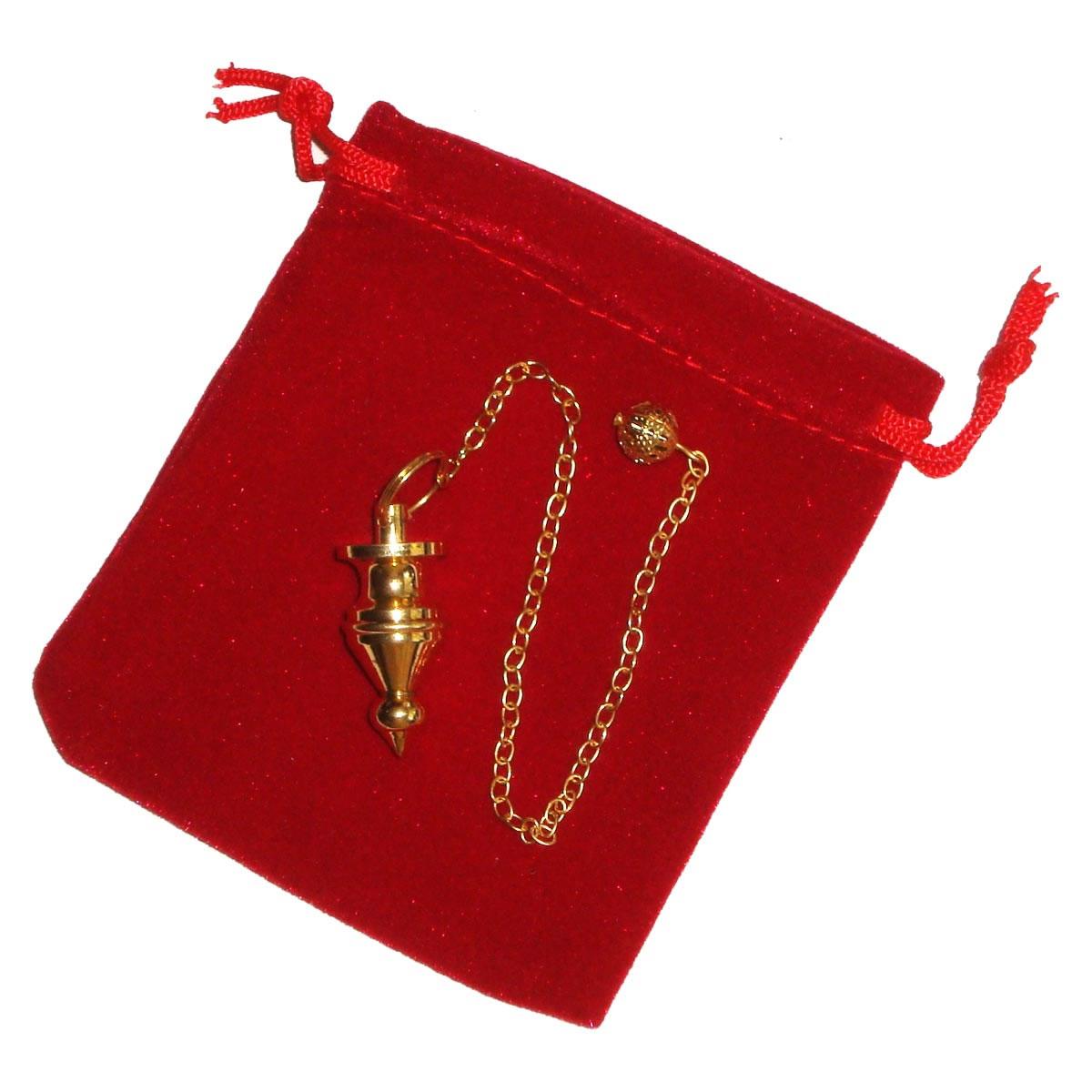 Pendulum - GOLD