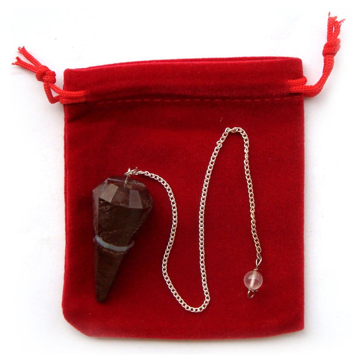 Pendulum - PETRIFIED WOOD