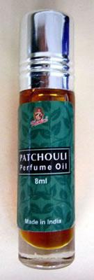 Kamini Perfume Oil - PATCHOULI