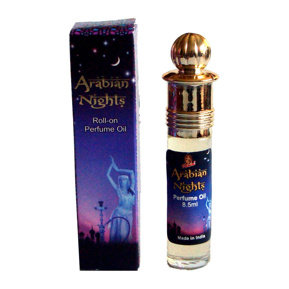 Kamini Perfume Oil - PREMIUM ARABIAN NIGHTS
