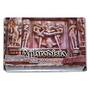 Kamini Soap - APHRODESIA