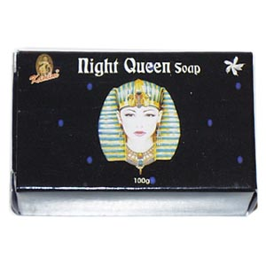 Kamini Soap - NIGHT QUEEN