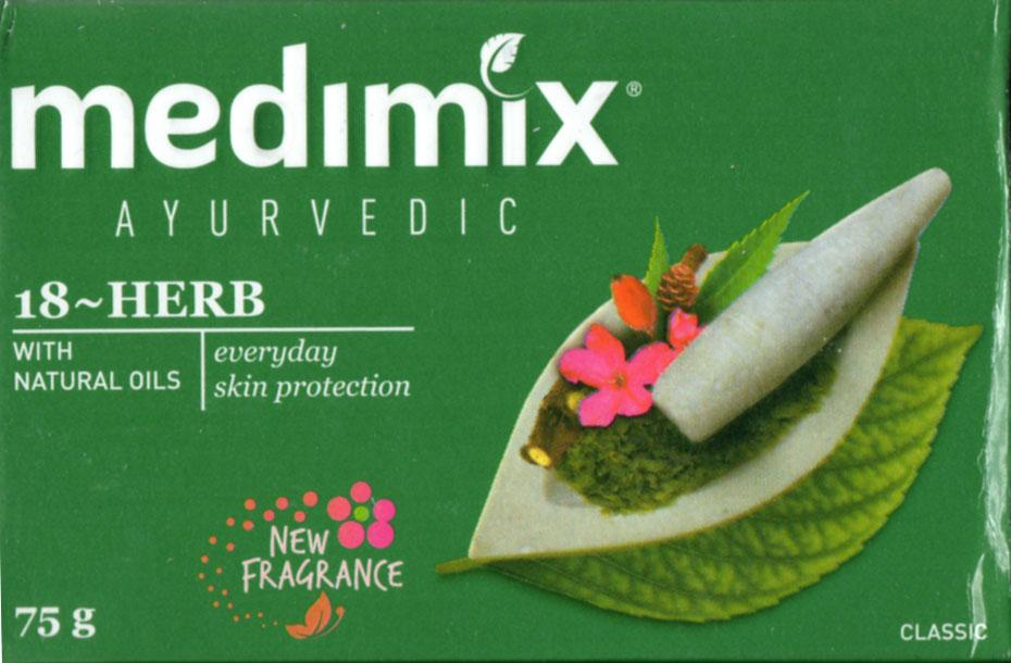 Medimix AYURVEDIC Soap