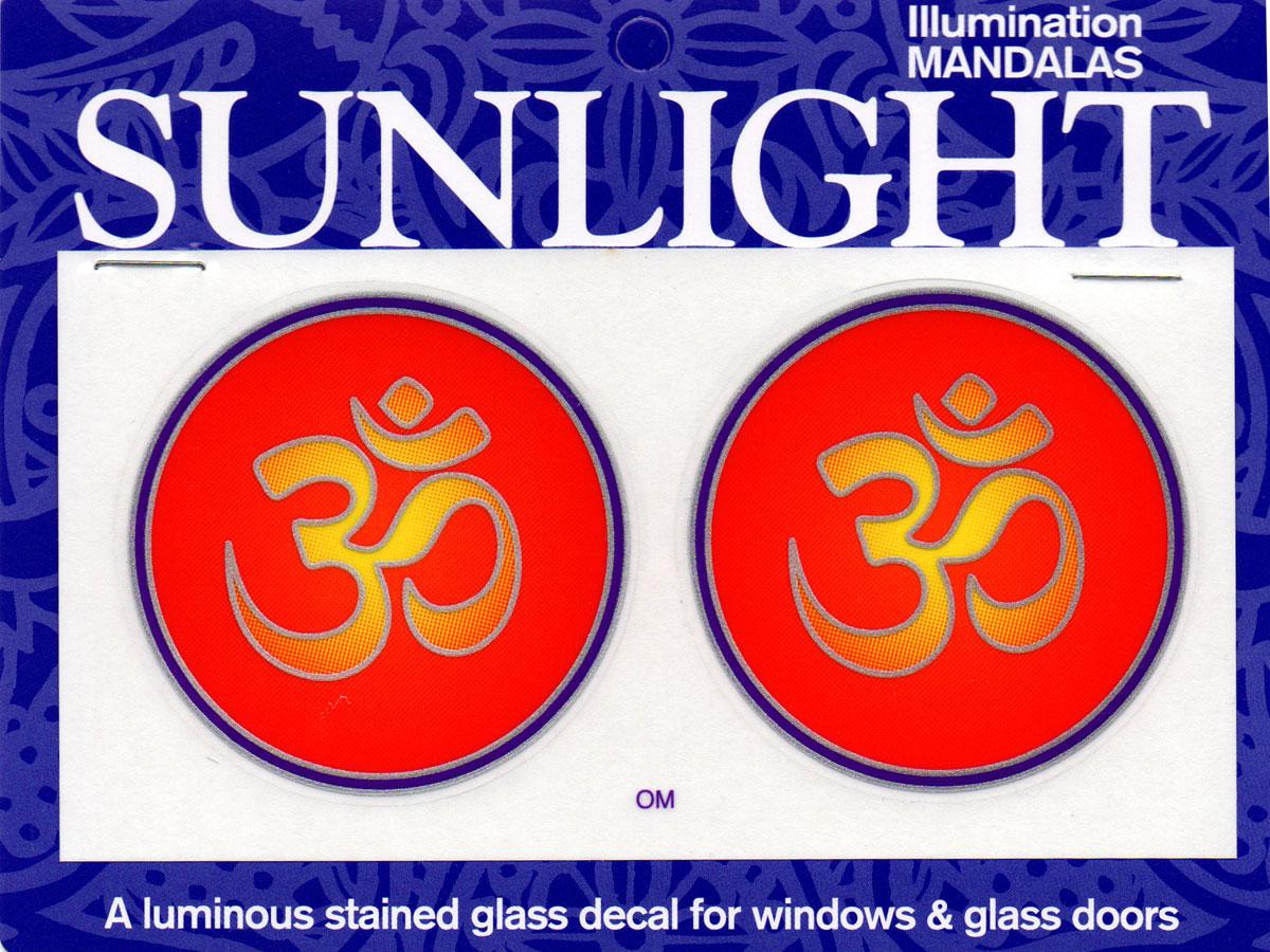 Decal / Window Sticker - Sunlight OM